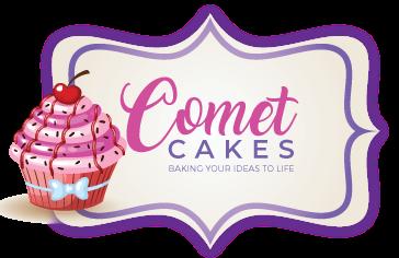Comet Cakes inc.